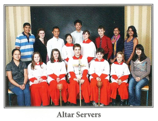 Alter Servers in 2012