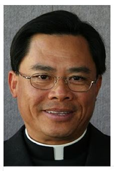 Bishop Nguyen
