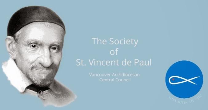 Society of Se. Vincent de Paul